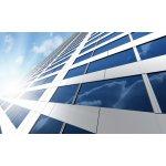 Fenster - Gebäudefolien