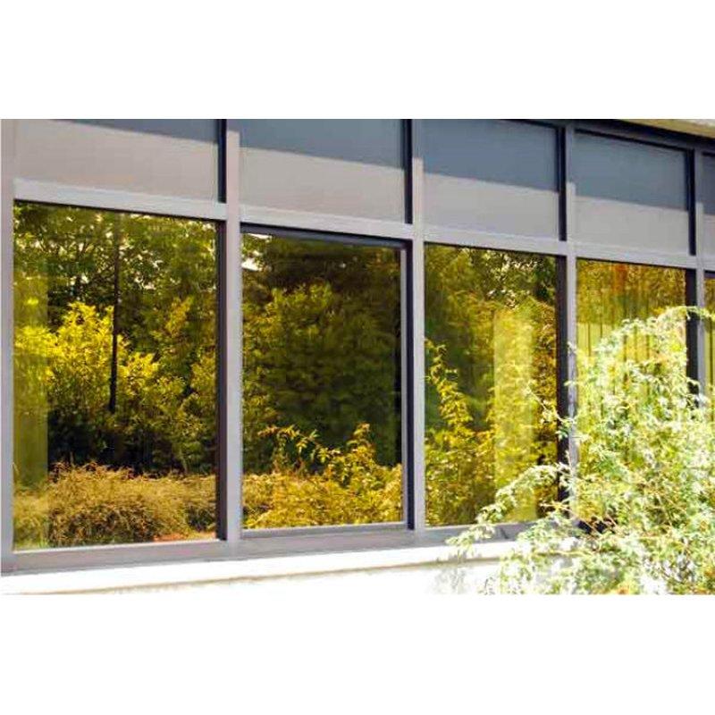 Genial Fenster Spiegelfolie Sammlung Von Wohndesign Stil