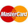 Zahlung Master Card