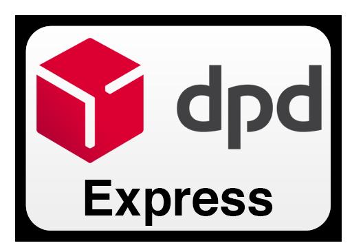 Versand DPD Express