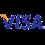 Zahlung Visakarte